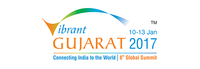 Vibrant Gujarat 2017 | Gandhinagar, Gujarat, India | Jan 10th – 13th
